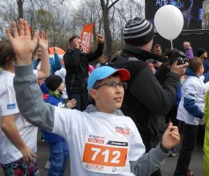 Kids Run 18.04.2015. 2