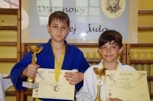 Adam Wiśniewski i Daniel Karwat