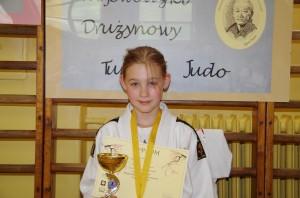 Alicja Witanowska