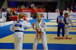 Warsaw Open Alicja 2